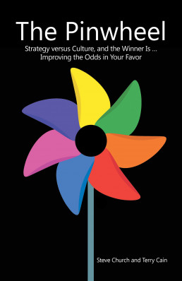 Pinwheel Book Cover